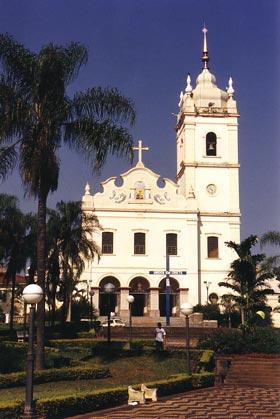 Igreja 'Nossa Senhora do Perpétuo Socorro'