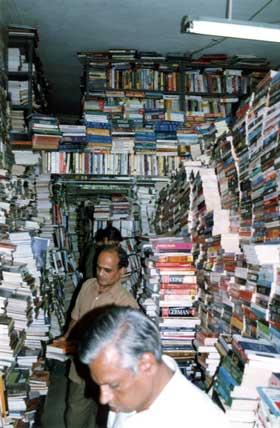 Bookshop Premier